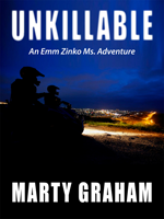 Unkillable Cover